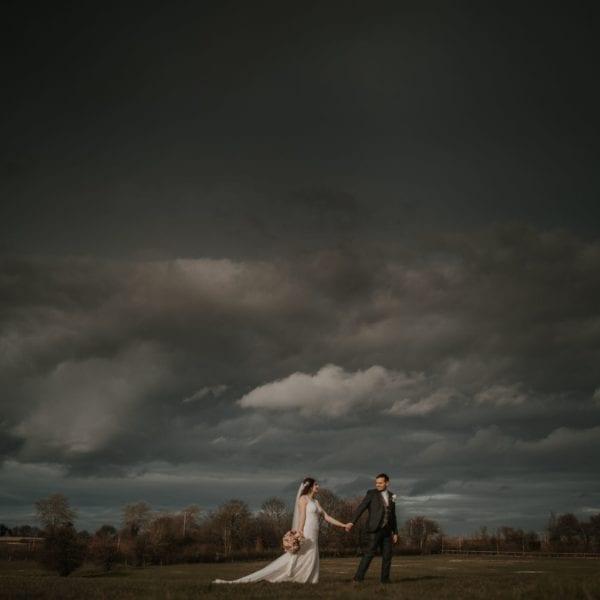Weddings - At Alswick