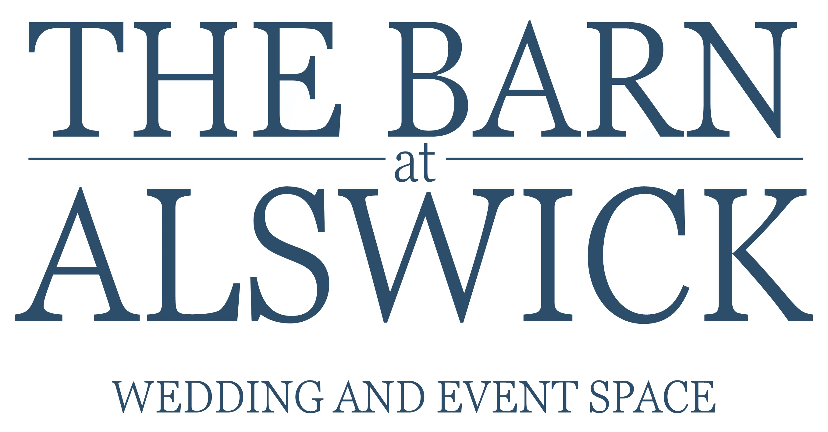 Wedding and Event Space - The Barn at Alswick